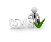 Datu aizsardzības regula