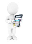 Grāmatvedības pakalpojumi cenu kalkulators